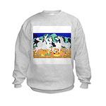 Appaloosa Horse Dance Kids Sweatshirt