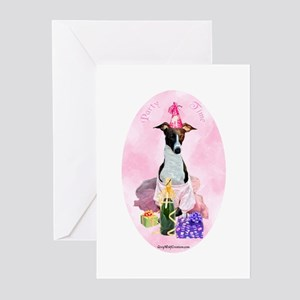 IG 3 Greeting Cards (Pk of 10)