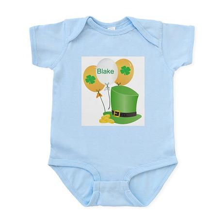 Blake Lucky Irish Infant Bodysuit