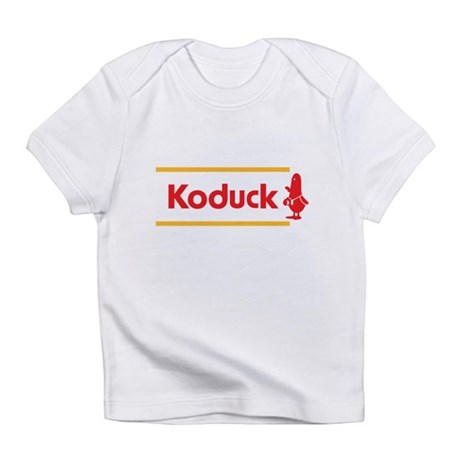 WTD: Koduck Infant T-Shirt
