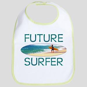 Future Surfer Bib