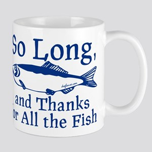 So Long Large Mugs