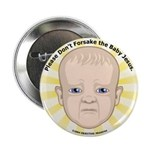 Baby Jesus Button (10 pack)