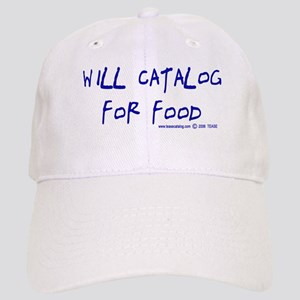 Will Catalog For Food Cap