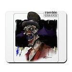 Zombie Circus Mousepad