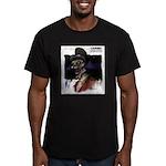 Zombie Circus Men's Fitted T-Shirt (dark)