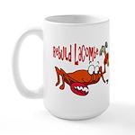 Rebuild Lacombe Large Mug