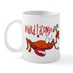 Rebuild Lacombe Mug