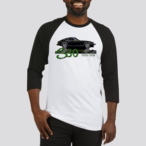S30 SPLASH! Baseball Jersey