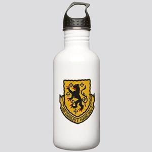 USS CHARLES F. ADAMS Stainless Water Bottle 1.0L
