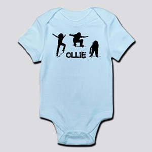 Ollie Infant Bodysuit