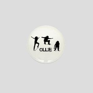 Ollie Mini Button