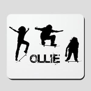 Ollie Mousepad