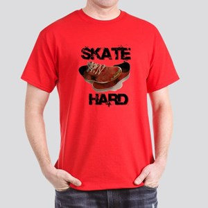 Skate Hard Dark T-Shirt
