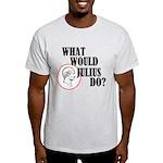 What Would Julius Do? Light T-Shirt