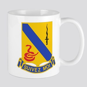 DUI - 1st Sqdrn - 14th Cavalry Regt Mug
