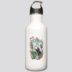 Love My Scotties Stainless Water Bottle 1.0L