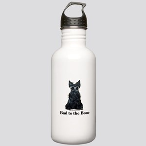 Scottie Bad to the Bone Stainless Water Bottle 1.0