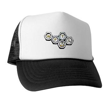 WFTL-LUG Cap