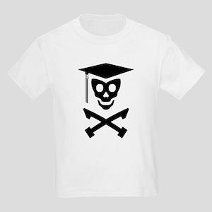 Grad Class Skully Kids Light T-Shirt