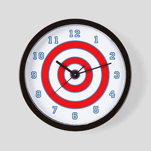 <b>SERIES G:</b> Target Design Wall Clock