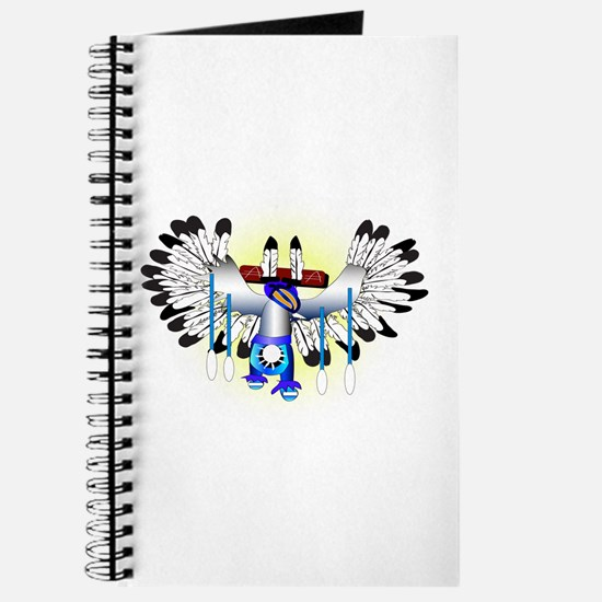Kachina - The Dance Journal