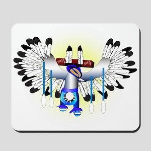 Kachina - The Dance Mousepad