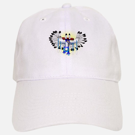 Kachina - The Dance Baseball Baseball Cap