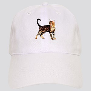 Bengal Cat: Raja Cap