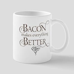 Bacon Makes Better Mug