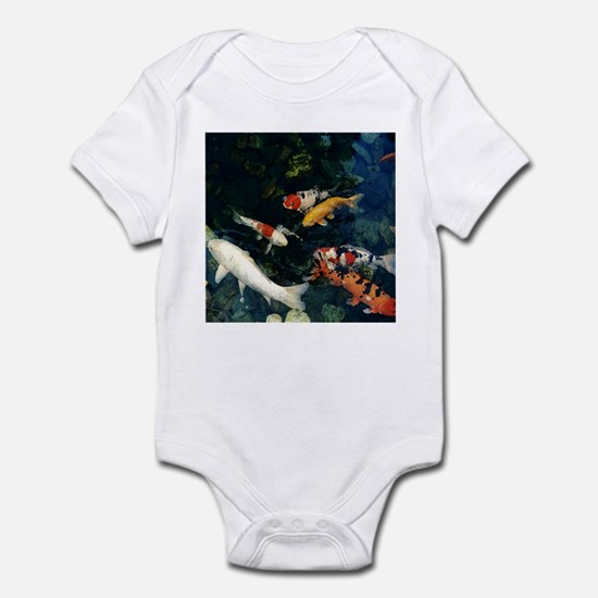 Koi Infant Creeper