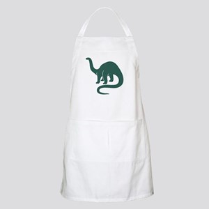 Brontosaurus BBQ Apron