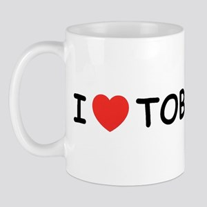 Ihearttob Mugs
