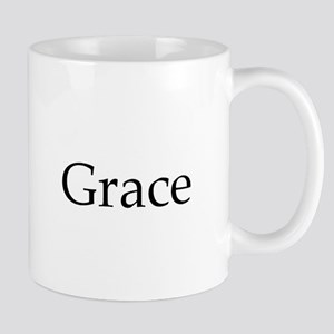 Grace 2 Mug