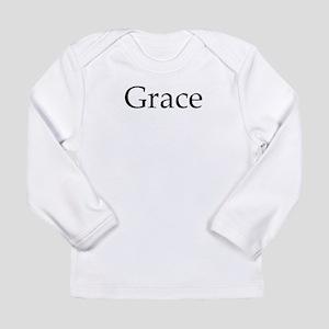 Grace 2 Long Sleeve Infant T-Shirt