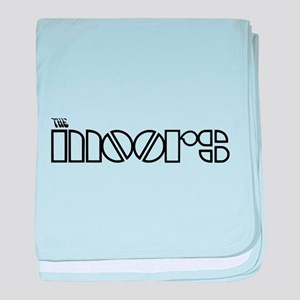The Moors baby blanket