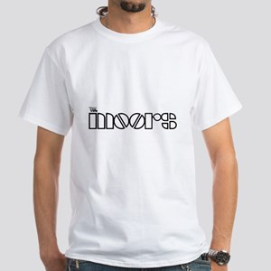 The Moors White T-Shirt