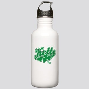 Kelly Irish Shamrock Stainless Water Bottle 1.0L