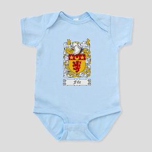 Fife Infant Bodysuit