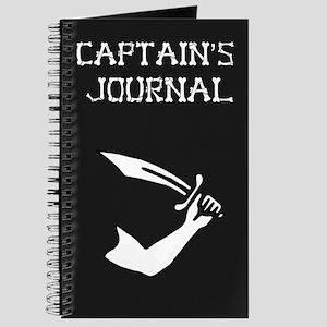 Thomas Tew Captain's Journal