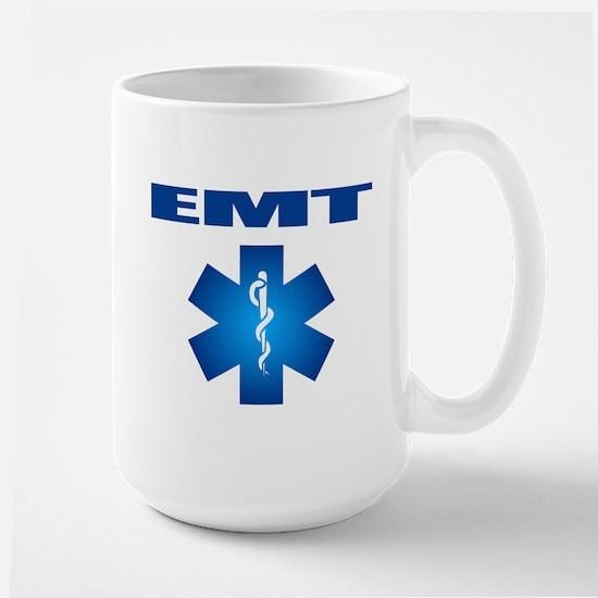 EMT - Large Mug