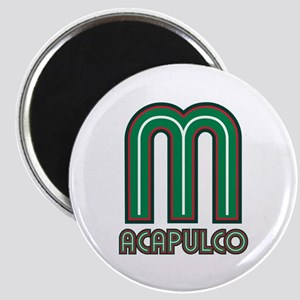 Acapulco Piped Magnet