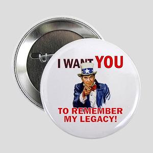 "Reagan Legacy 2.25"" Button (10 pack)"