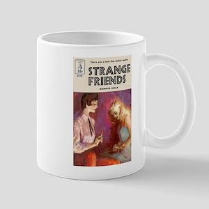 Strange Friends Mug