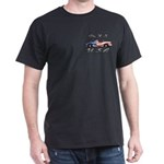 Flag-usa-f T-Shirt