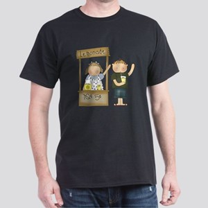 Lemonade Stand Dark T-Shirt
