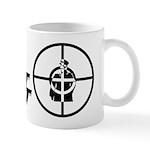 Fear of a Soviet Planet Mug