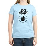 Fear of a Soviet Planet Women's Light T-Shirt