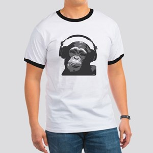 DJ MONKEY Ringer T
