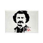 Louis Riel Rectangle Magnet (100 pack)